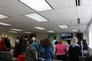 Worship, April 2